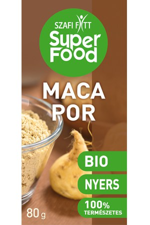 Maca por-Superfood