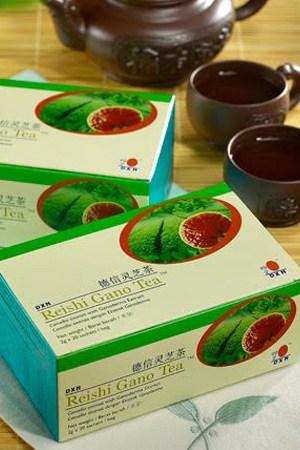 Egészségjavító Tea