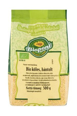 Biopont Bio köles